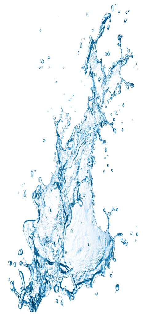 Watervrij